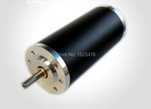63 мм постоянный магнит кисти двигатель постоянного тока 9500 об./мин. 12 В 24 В 48 В 350 Вт электрический мотор 63ZTY01B