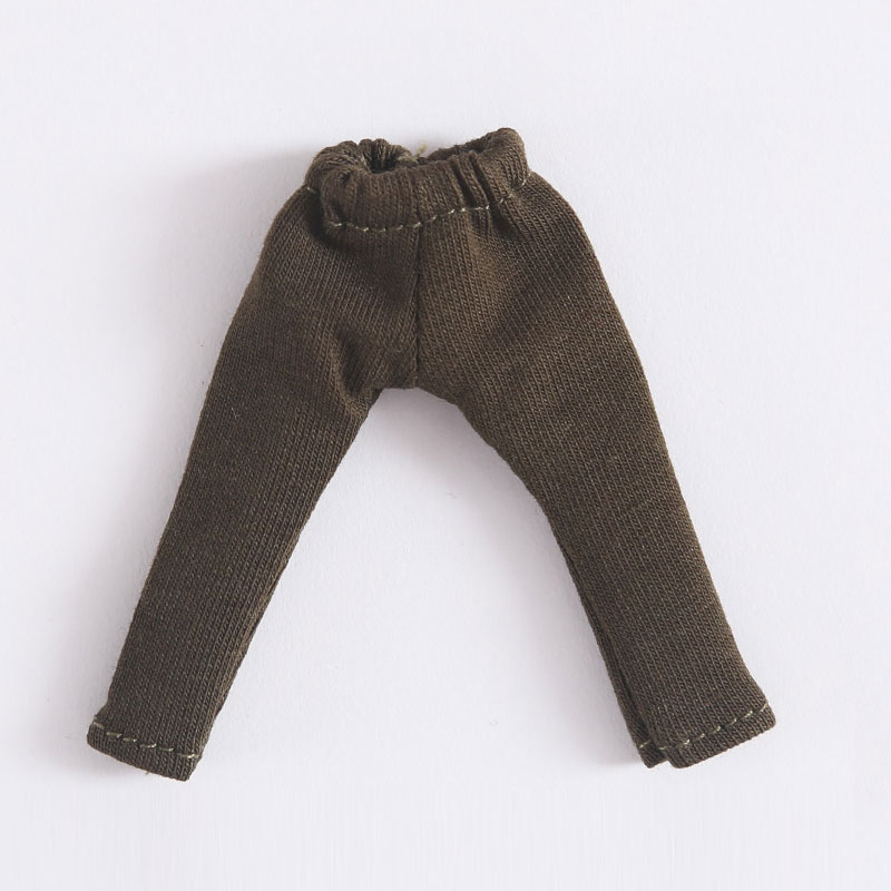 handmade clothes pants ES leggings doll clothes