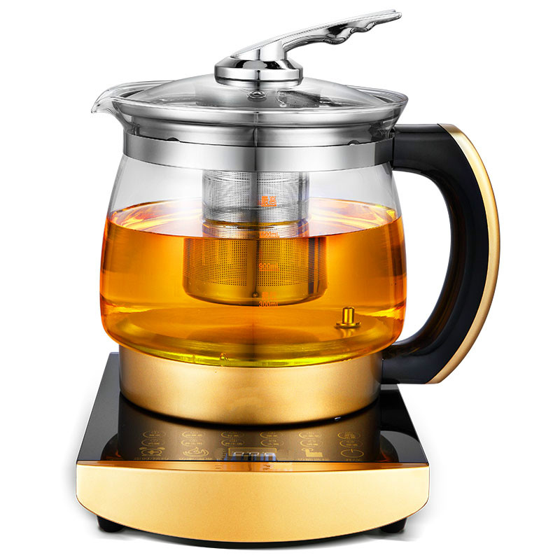 Electric kettle Health - raising pot fully automatic thickened glass multi purpose multi-functional split концентрат health