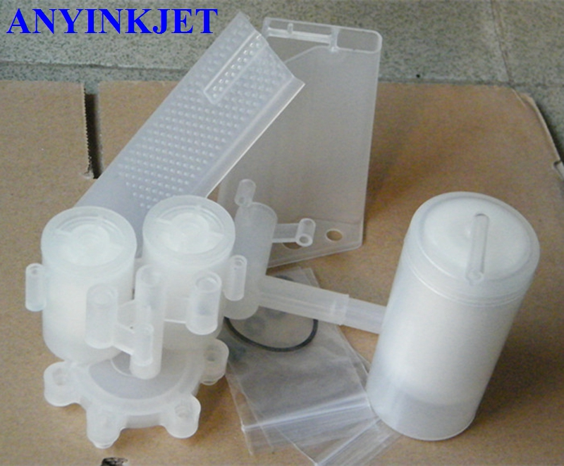 ink core filter kits 3pcs