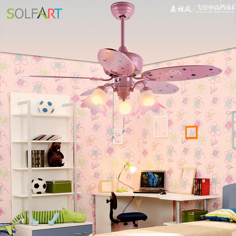 SOLFART առաստաղի օդափոխիչի - Ներքին լուսավորություն - Լուսանկար 1