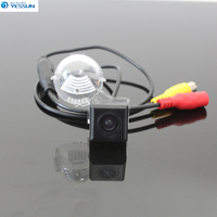YESSUN For Suzuki Aerio Liana Hatchback Car Parking Camera Rear View Camera HD CCD + Reversing Backup Camera