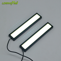 Vista Hot Sale Flexible Led DRL Daytime Running Light High Bright COB Led Running Light