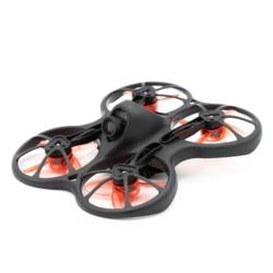 Горячая Распродажа RC вертолеты EMAX Tinyhawk S 75 мм F4 OSD 1-2 S микро Крытый FPV гоночный Дрон BNF 600TVL CMOS камера