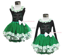 b275d0e75b Buy st. patrick's day skirt and get free shipping on AliExpress.com