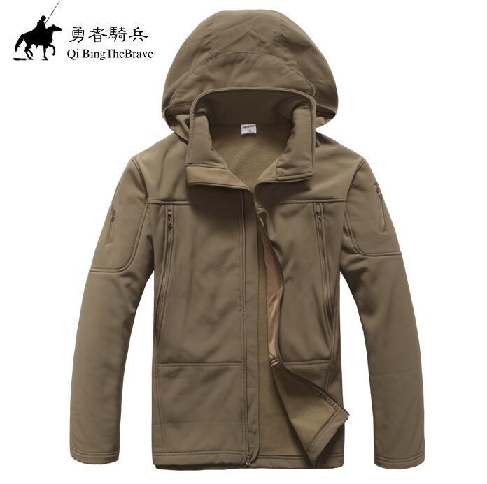 Popular Brown Waterproof Jacket-Buy Cheap Brown Waterproof Jacket