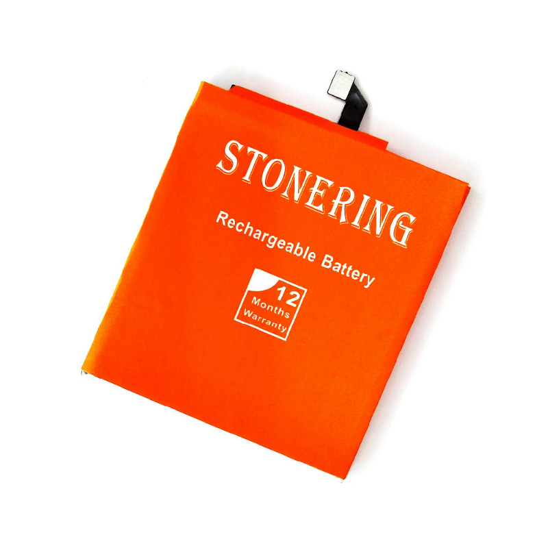 Stonering <font><b>battery</b></font> 3200mAh <font><b>BM35</b></font> for <font><b>Xiaomi</b></font> <font><b>Mi4C</b></font> Mi <font><b>4C</b></font> cell phone image