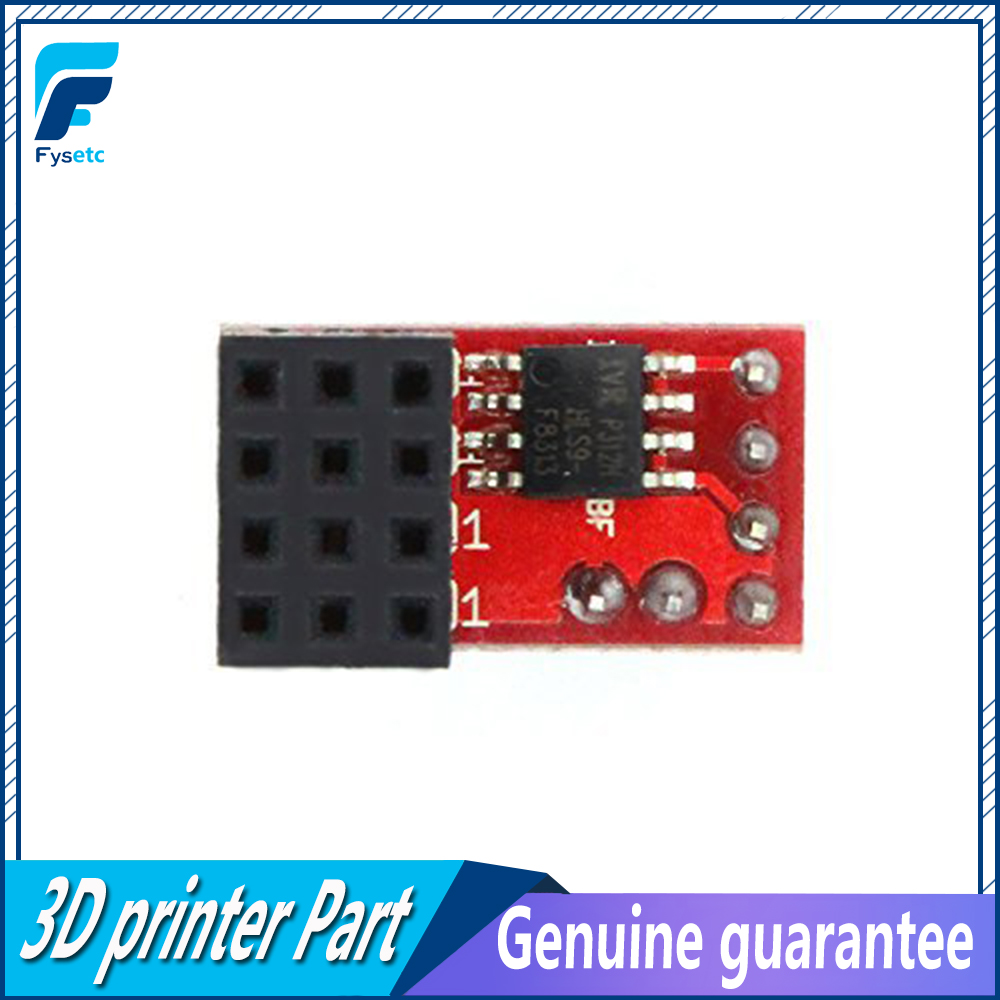 1pc Max 20V 3D Printer RAMPS 1.4 RRD Fan Extender Expansion Modul For 3D Printer Parts