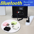 New Bluetooth Receiver Adapter Stereo Music Wireless Speakers Audio Receptor usb Car 3.5mm RCA aux Jack For iPhone Smartphone