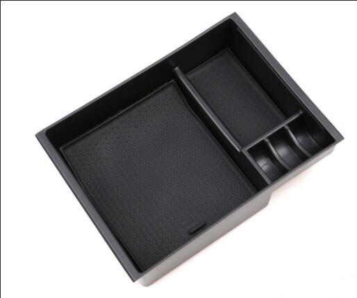 Otomobiller ve Motosikletler'ten Krom Şekillendirici'de 2014 2016 Mazda 6 ATENZA için kol dayama kutusu saklama kutusu özel saklama kutusu merkezi saklama bölmesi kutusu title=