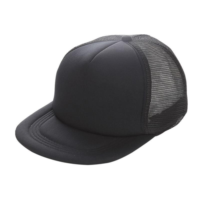 2018 Men Women Curved Brim Light Board Solid Snapback Benn Running Cap  Hip-Hop Hat 10 Colors W13 56eabe85a