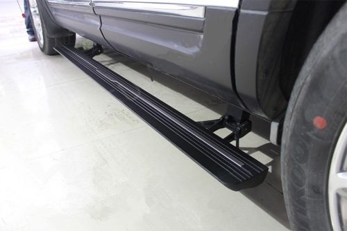 Ford Running Boards >> Us 1599 0 Electric Side Step For Ford Explorer 2011 2018 Running Board Nerf Bar Power In Nerf Bars Running Boards From Automobiles Motorcycles