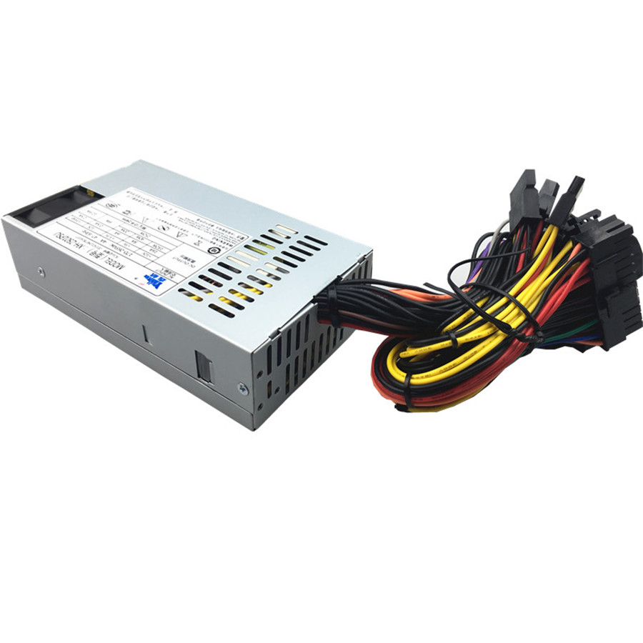 XINGHANG Mute 250W PC Power Supply 250W for CPU Gamer 250W 1U PSU Antminer mining Power Supply for desktop and Server 4PIN MINI lapsaipc 1u server power supply fsp250 50gub desktop industrial one piece machine small 1u server power 250w 220v ac via express