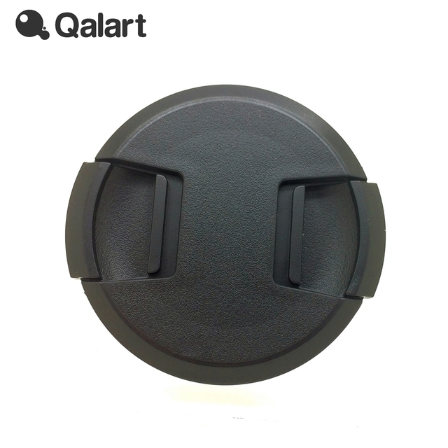 49mm 52mm 55mm 58mm 62mm 67mm 72mm 77mm 82mm Snap on Front Lens Cap for Canon Nikon Sony Camera 40.5 49 52 58 67 72 77 82 mm