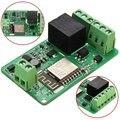 ESP8266 10A 220V Network Relay WIFI Module Input DC 7V~30V Free Shipping