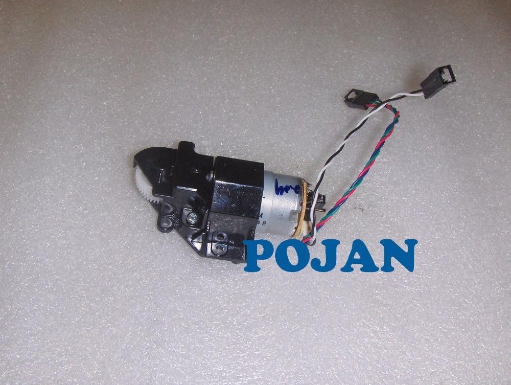CR357-67010 Fit For Designjet T920 T1500 T2500 Star Wheel Motor NEW ink printer plotter parts cr357 67020 line sensor for hp designjet t1500 t920 plotter parts original new