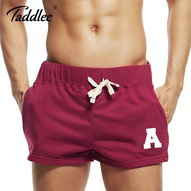 Aliexpress.com : Buy Taddlee Brand Sexy Men's Shorts Gay Short ...