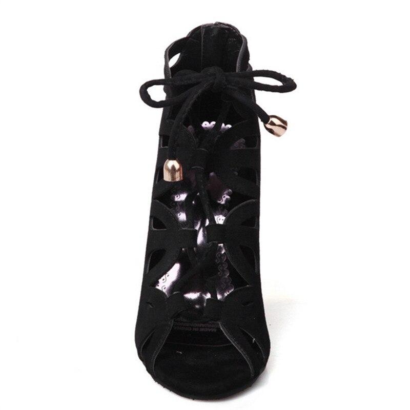 A Venta Cielo Verano Encaje Negro rojo gris Grande Sandalias Moda Tacones Del Hasta Mujeres Señoras Abierto Partido Llegará De Tamaño 44 Zapatos Nuevo Morazora 34 Caliente qgWZx4Itaw