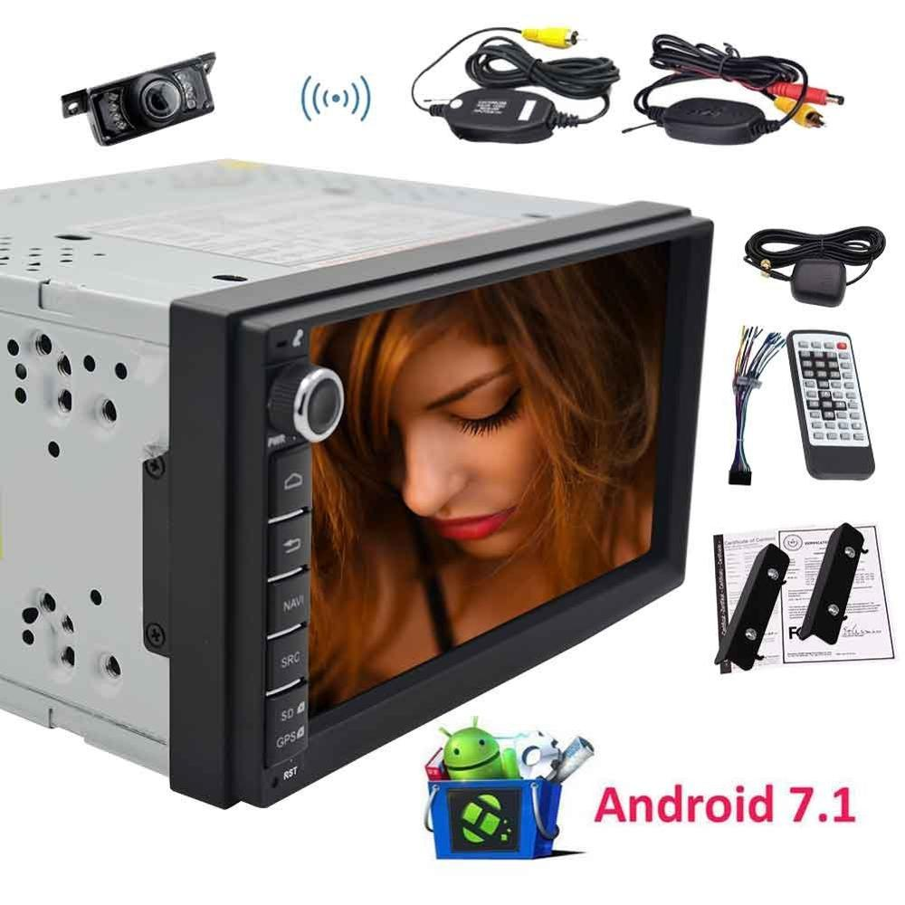 android-7-1-car-stereo-2din-bluetooth-radio-support-gps-navigation-usb-sd-3g-wifi-backup-camera-obd2-subwooferwireless-cam