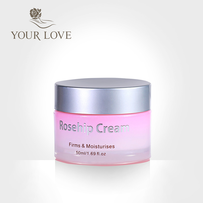 NewZealand YourLove Rosehip Oil Hydrating Face Cream (4)