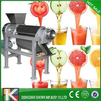 f6622ad1cd995 Concentrado de jugo de Granada máquina para hacer jugo extractor de  exprimidor de fruta
