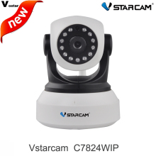 Vstarcam HD 720P Mini font b Home b font Night Vision Surveillance Cameras C7824WIP IP wireless