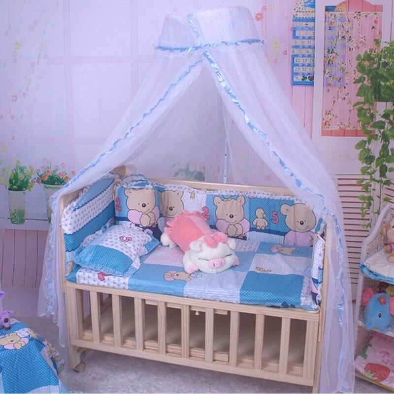 Online Get Cheap Canopy Baby Cribs Aliexpress Com