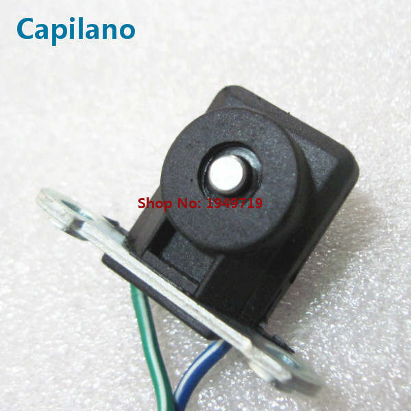 motorcycle CG125 magneto trigger sensor / ignition pick up trigger coil for  Honda 125cc CG 125 pulse spare parts