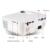Aun am01s android projetor 1400 lumens embutido android, WIFI, Bluetooth, suporte Airplay, Miracast Melhor Custo-Benefício LEVOU TV