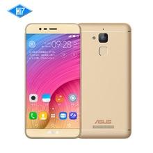 "New Original ASUS Zenfone Pegasus 3 X008 5.2"" Fingerprint ID 2G/3G RAM 16/32GB ROM Quad core 4100mAh Android LTE 4G mobile phone"