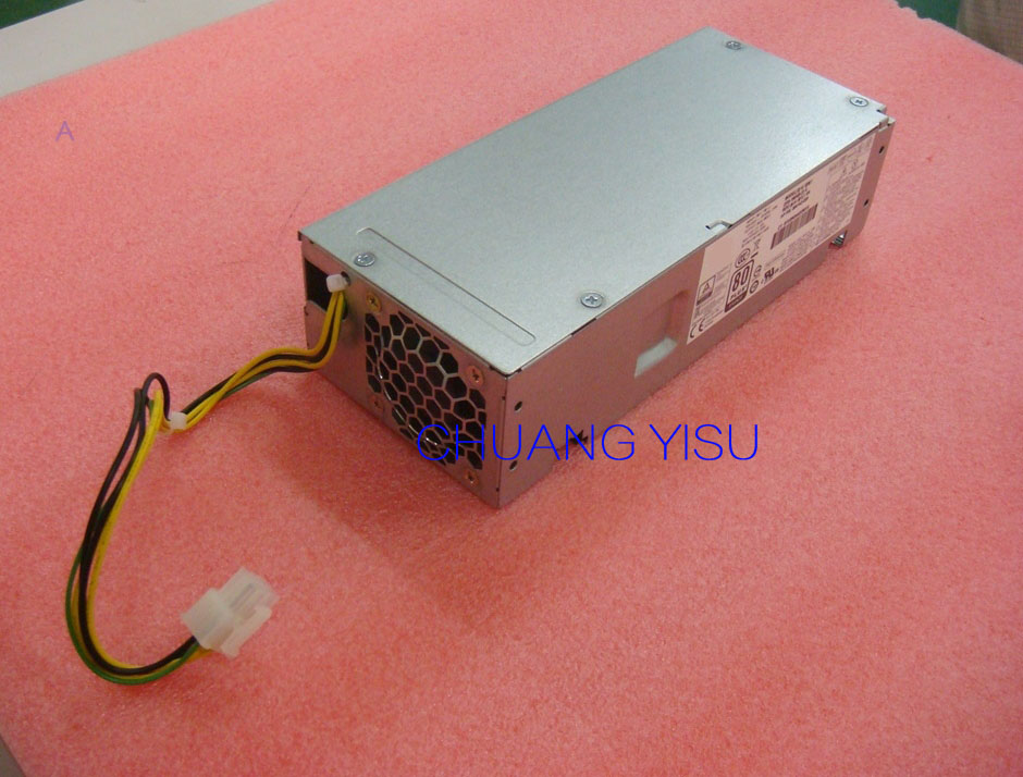 Free shipping for original 280G2 SFF 180W Power Supply,900702-001,854142-003 001,DPS-180AB-22 A,PA-1181-7,work perfect