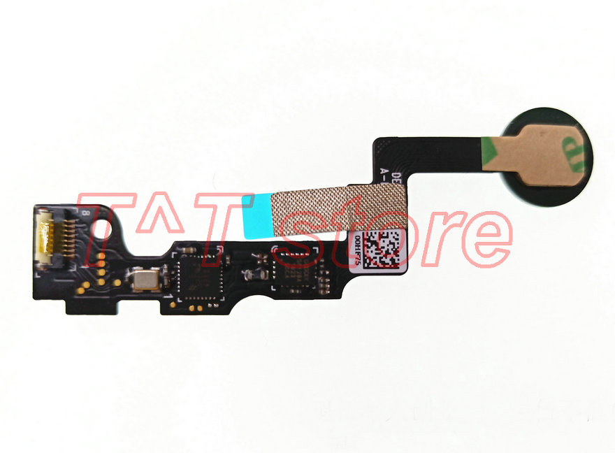 New original for XPS15 9570 M5530 power botton switch cable 00HF75 test good free shipping цена