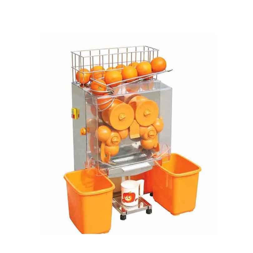 Industrial Profession Commercial Automatic Fruit Orange Juicer Machine Juice Extractor Orange Juicer