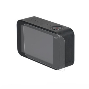 Image 4 - Película protectora de pantalla LCD para Xiaomi Mijia 4K, Protector de cámara deportiva de vidrio templado