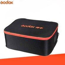 Godox cb 09 godox ad600 ad600b ad600m ad600bm 플래시에 대 한 휴대용 사진 스튜디오 올려 놓 가방
