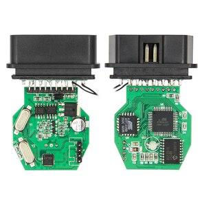 Image 2 - INPA K DCAN BMW FT232RL/RQ OBD OBD2 차량 진단 도구 케이블 INPA K + DCAN K 라인 K 라인 BMW E39 ICOM 스캐너 어댑터