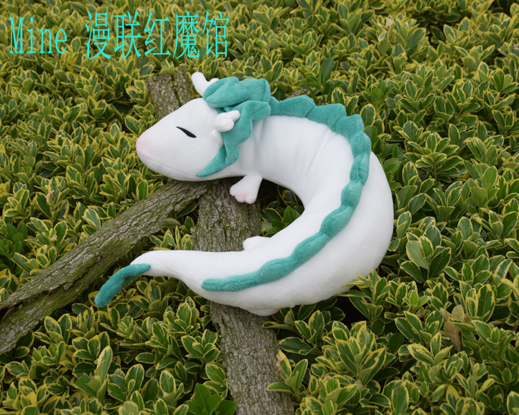 Cartoon-Dragon-Anime-Miyazaki-Hayao-Spirited-Away-Haku-Cute-U-Shape-Doll-Plush-Toy-Pillow-doll-gift-2