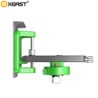 XEAST NEW Wall mounted universal wall bracket 360 degree fine tuning rotatable level universal wall bracket For all models