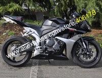 Hot Sales,For Honda Fairing CBR600RR F5 07 08 CBR 600 RR 2007 2008 CBR600 Bodywork Motorcycle Fairing kit (Injection molding)