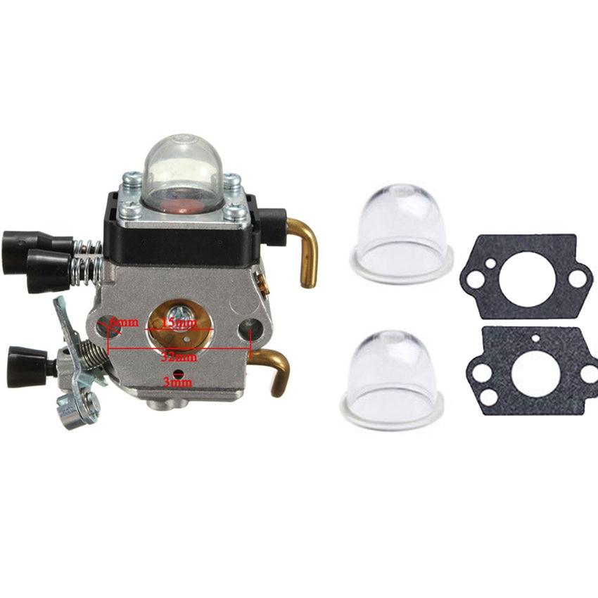 Stihl Fs 56 Parts Diagram Led Trailer Lights Wiring Australia Buy Carburetor Carb Fit Fs38 Fs45. Black Bedroom Furniture Sets. Home Design Ideas