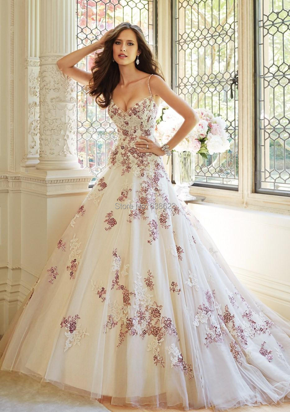 Wedding Dresses Wholesale : Wholesale bridal gown colors from china wholesalers
