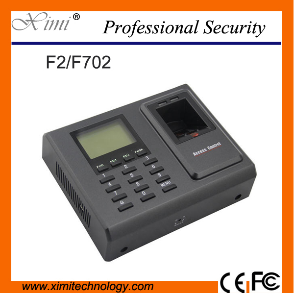 все цены на Free Shipping Free Software Standalone 3000 Fingerprint Tcp/Ip F2 Fingerprint Access Control Time Attendance