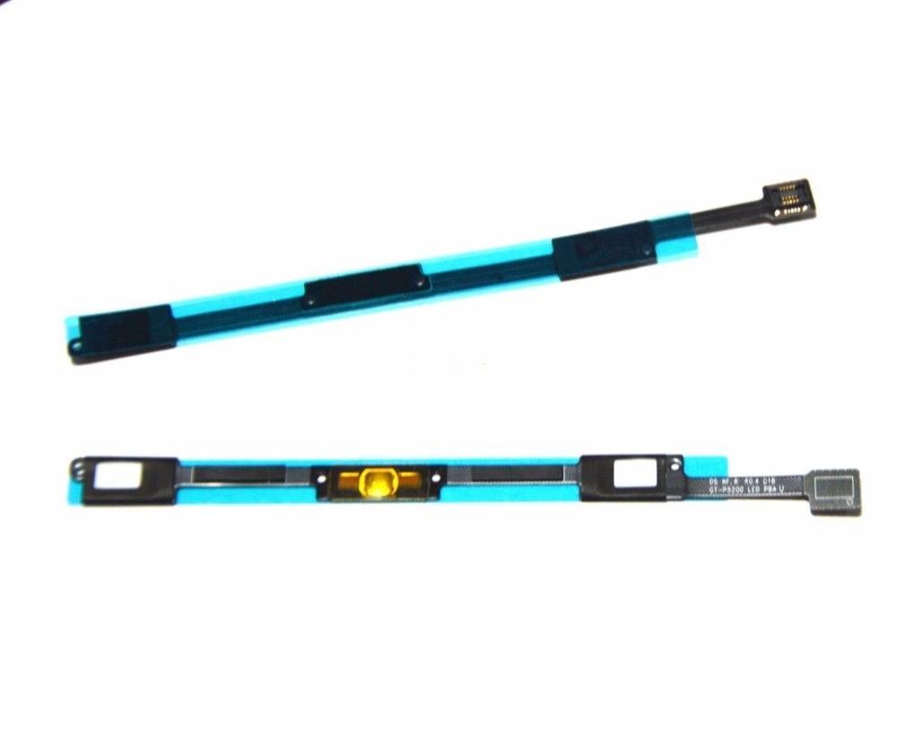 For Samsung Galaxy Tab 3 10.1 GT-P5200 P5210 Navigator Keypad Sensor Flex Cable