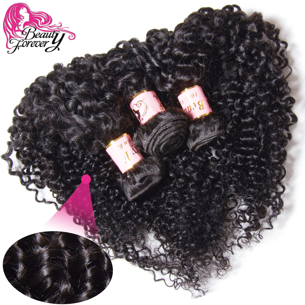 Brazilian Curly Virgin Hair 7A Brazilian Virgin Hair Human -1293