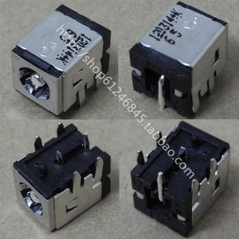 Free shipping For original For ASUS M50V M150V M50SV X55S A M50S X55SR Power connector image