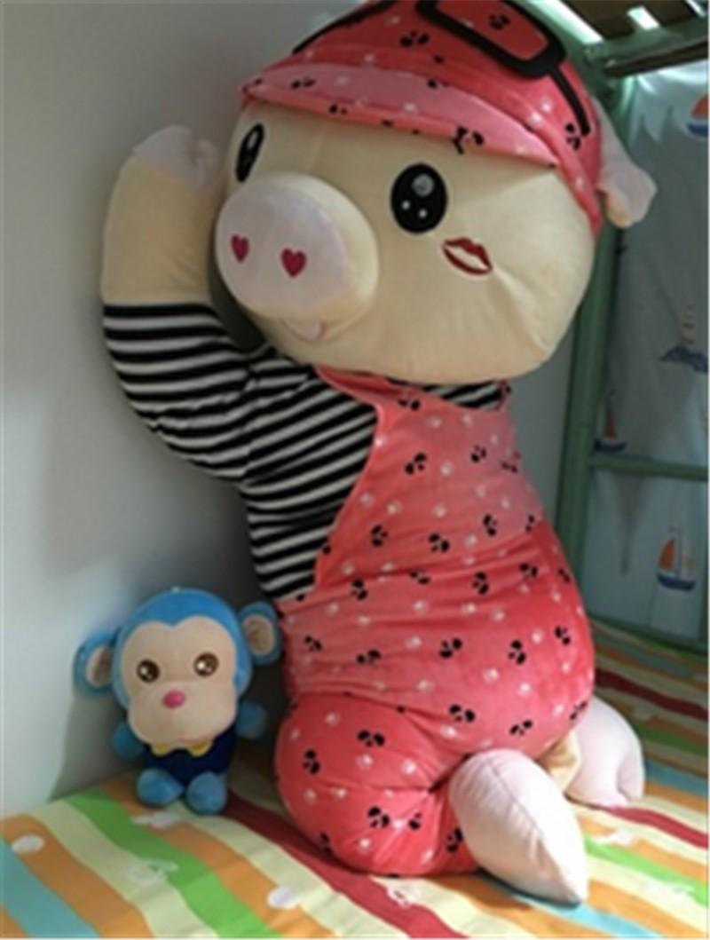 pig plush10