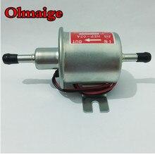 Pompe à carburant électrique 12V