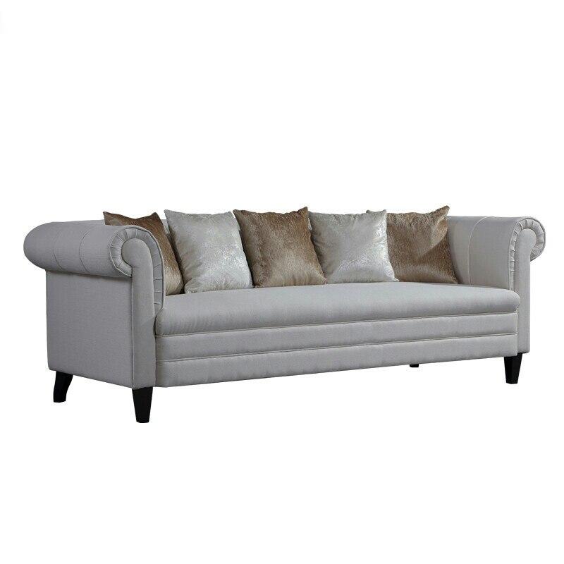 ⓪Foshan proveedor de muebles para el hogar sofá precio - a526