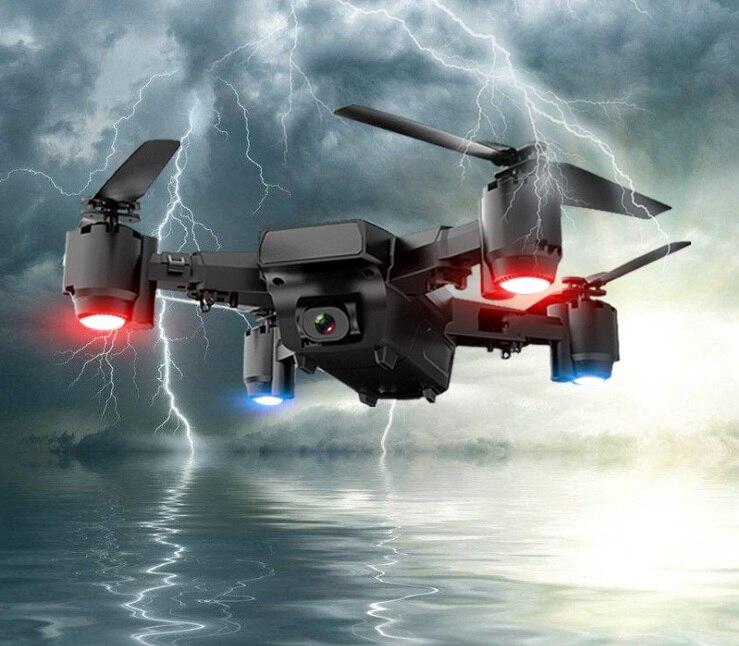 2,4g UND 5g WiFi FPV falten Professionelle RC Drone Bürstenlosen GPS Positionierung Höhe Halten 1080 p Kamera und 720 p Kamera wählen-in RC-Hubschrauber aus Spielzeug und Hobbys bei  Gruppe 1