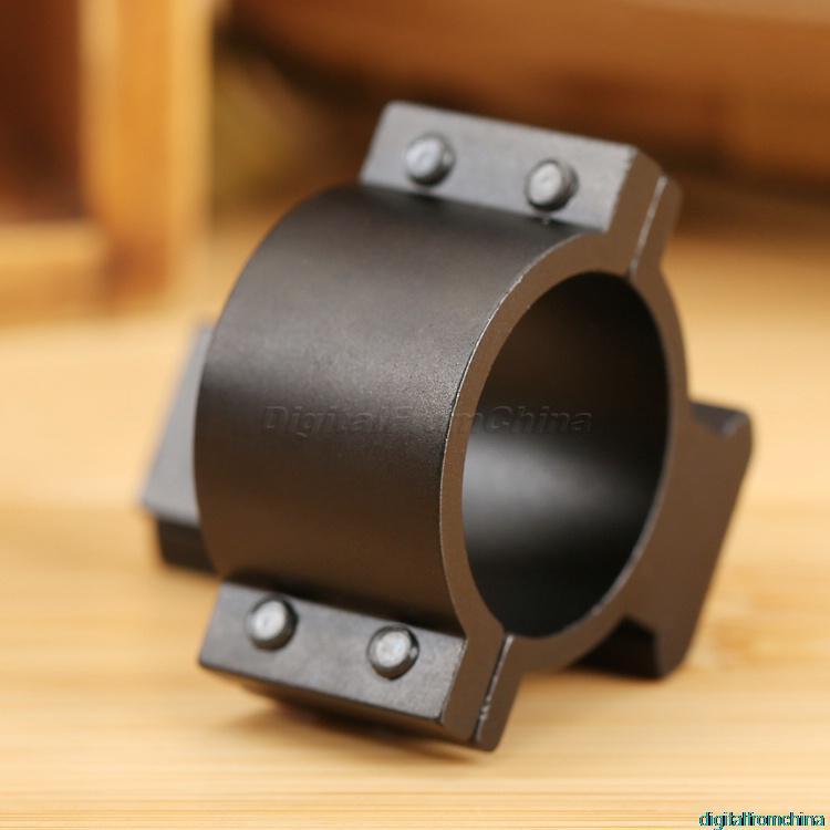 Hoge kwaliteit vat mount legering zicht scope vat ring 25.4mm 1 - Jacht - Foto 6